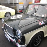 CCK Historic at Snetterton