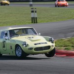 Shaun's Lenham SS1800 in HRDC Grand Touring Greats