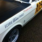 65 FIA Mustang