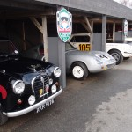 HRDC Goodwood trackday