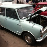 Brand Hatch mini festival Smoke Grey Mk1