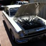 Mk1 Lotus Cortina