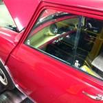 1959 supercharged 850 mini john simister 4