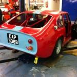 CCK Historic Lenham Le Mans 4