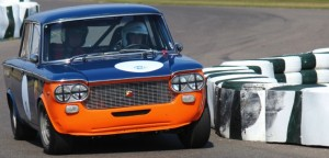 Fiat 1500 Goodwood