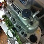 998cc small bore Speedwell A series mini engine