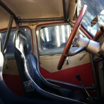 Standard Pennant custom roll cage 2
