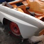 Alpina CSL restoration