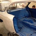 Alpina CSL restoration 3