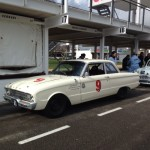 Ford Falcon Goodwood