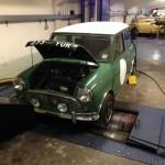 Naismith Mk1 Austin Mini Cooper 2