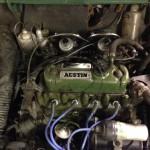 Naismith Mk1 Austin Mini Cooper 3