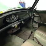 Naismith Mk1 Austin Mini Cooper 4