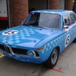 BMW 1800ti Brands Hatch