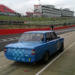 BMW 1800ti Brands Hatch 2