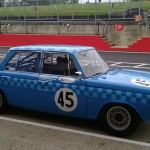 BMW 1800ti Brands Hatch 3