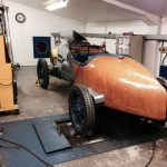 Ballard Ford Model A