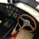 Cobra Kit Car auto gearbox conversion