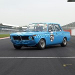 Hines Patterson Bartley BMW 1800ti FIA race car