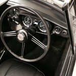 MGC rolling road dashboard