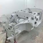 Healey 3000 shell primer