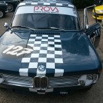 Postins Abbott BMW 1800ti race car 3