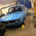 Bartley Patterson Hines BMW 1800ti