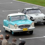 CCK Historic Nash Metropolitan Goodwood Revival 2
