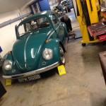 1964 VW Beetle rolling road tune 2