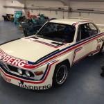 Urpiala BMW Alpina 2