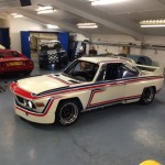 Urpiala BMW Alpina 2800CS 3.0CSL 3