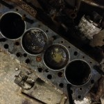 Mk3 Mini Cooper S engine rebuild