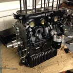 mk3 mini cooper s engine restored
