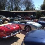 CSMA Classic Vehicle Group