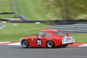 Charles Rainford Lenham Le Mans Brands Hatch