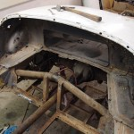 MGA restoration