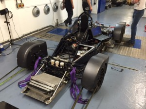 750 Motor Club formula race car
