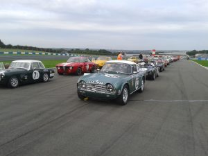 cscc-donington-triumph-tr4-cck-historic-swinging-60s
