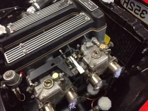 Lotus Elan restoration twin cam