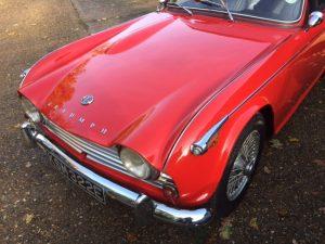 triumph-tr4a-recommissioned-refurbished-restoration-classic-car