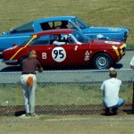 Plymouth Barracuda Trans-Am Racing in the 60's