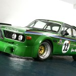 BMW CSL Group 2 racing parts
