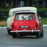 CCK Historic Austin A40 Goodwood Revival