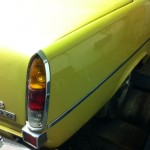 rover p6 v8 rolling road 4