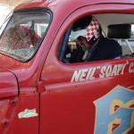 HRDC Goodwood trackday Thurgood Stock Car