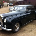 Rolls Royce Silver Cloud II 2