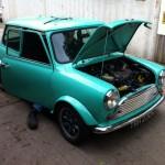 1969 Mk3 Mini