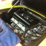 Ferrari Dino 246 sevice 2