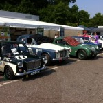 HRDC Brands Hatch 2
