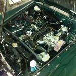 fast road MGB engine